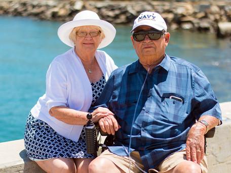 (Ne)obmedzujúca inkontinencia u seniorov