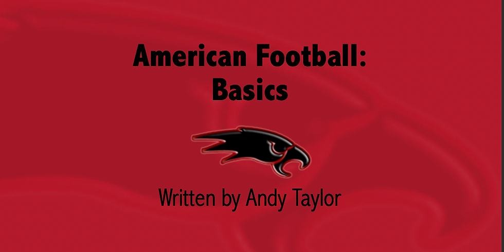 Introduction to American Football