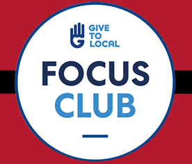 Give To Local Campaign a Success