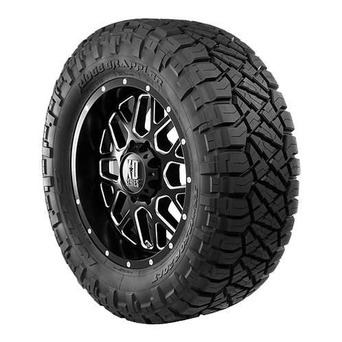 RIDGE GRAPPLER 33x12.50R17LT