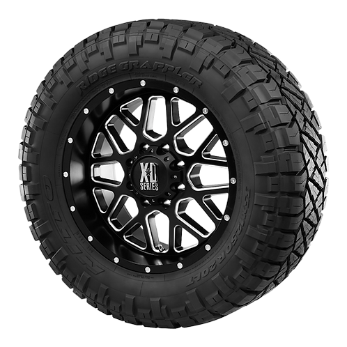 TERRA GRAPPLER G2 LT265/70R18