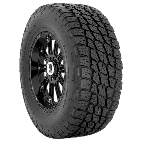 TERRA GRAPPLER LT285/75R16