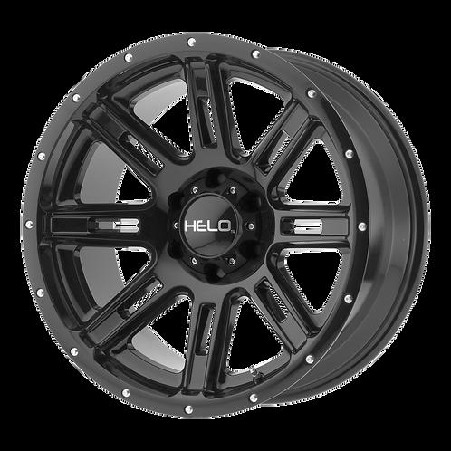 HELO HE900 GLOSS BLACK