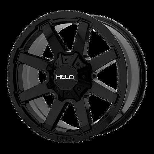 HELO HE909 GLOSS BLACK