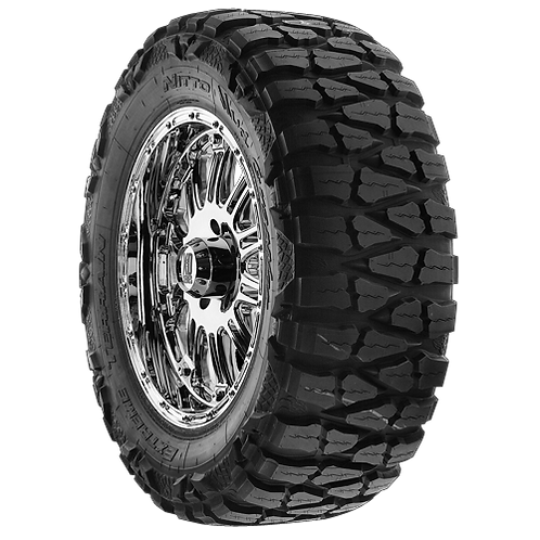 MUD GRAPPLER 33x12.50R20LT