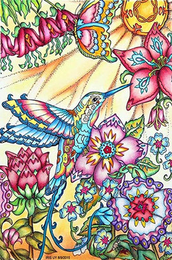 color-me-your-way-coloring-book-humming-bird-coloring-page