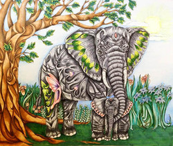color-me-your-way-coloring-book-coloring-page-elephant