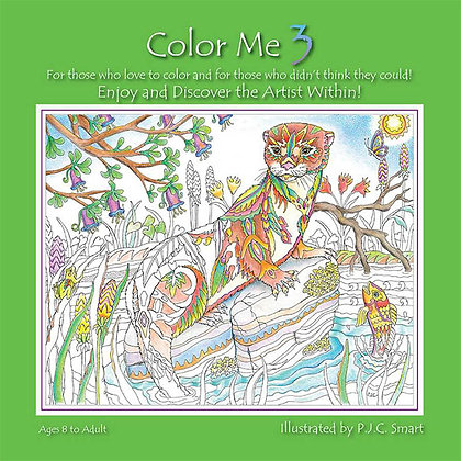 Color Me Your Way 3