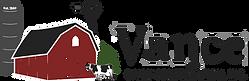 Vance Dairy Construction Logo