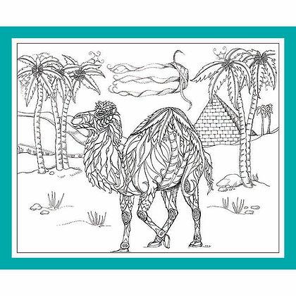 """Camel"""