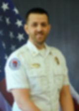Scott Hansen - Bat Chief