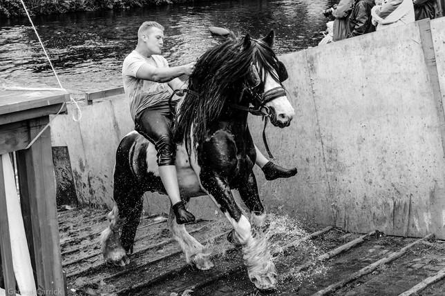 Appleby Horse Fair 13