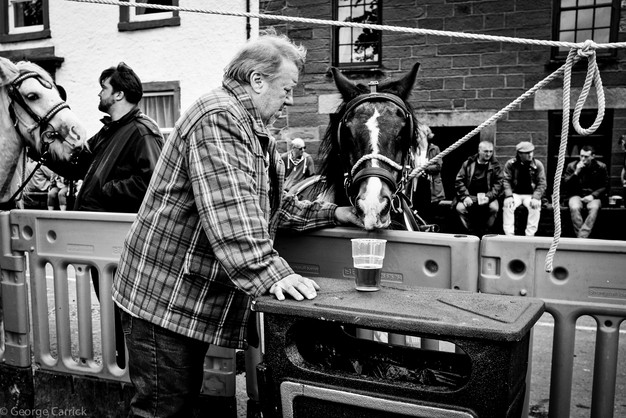 Appleby Horse Fair 7