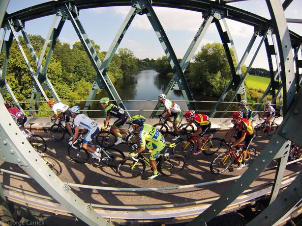 The Tour  of Britain