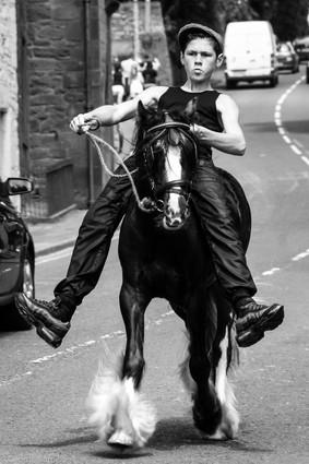 Appleby Horse Fair 5