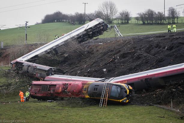 Grayrigg derailment