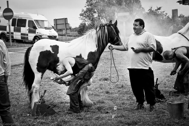 Appleby Horse Fair 8