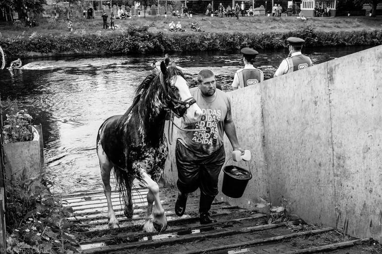 Appleby Horse Fair 11