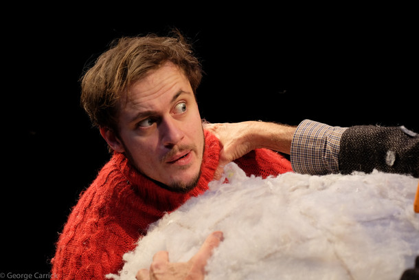 """Snow Play"" by Lyngo Theatre"