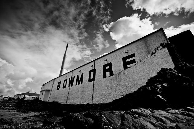 Bowmore Islay