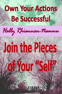 JOIN THE PIECES OF YOURSELF