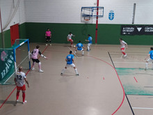 El Transricard Distrito Ventorrillo FS inicia la segunda fase superando al Gijón