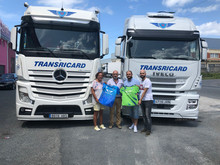 Transricard se une al nuevo proyecto del Distrito Ventorrillo FS