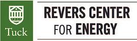 Revers Cente for Energy log