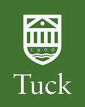 Tuck School of Business logo