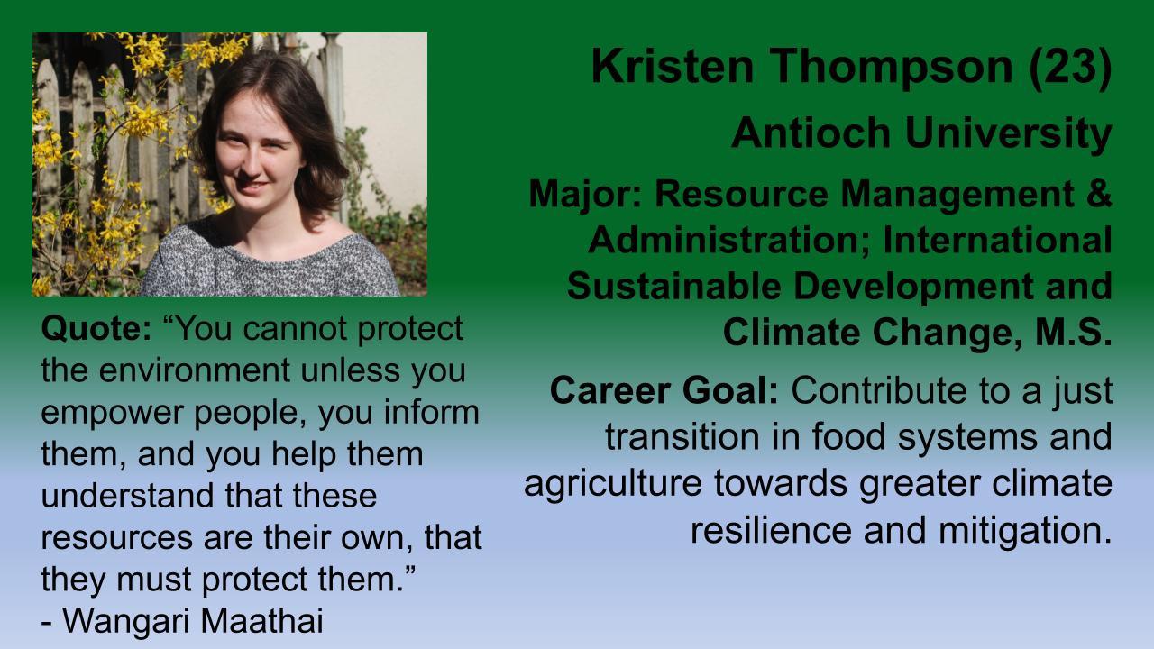 2021 ClimateYouthForum - Student slide.p