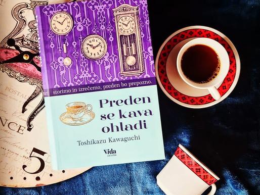 Recenzija: Preden se kava ohladi