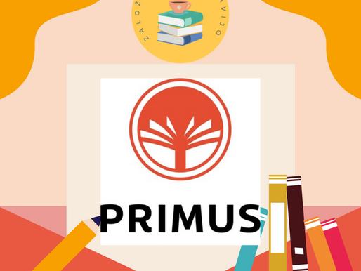 Založbe se predstavijo: Založba Primus