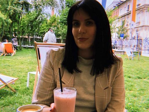 Intervju: Lara Paukovič