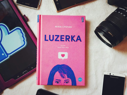 Recenzija: Luzerka