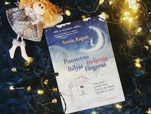 Recenzija: Posmrtno življenje Billya Fingersa