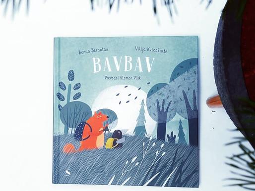 Knjigozavri: Bavbav