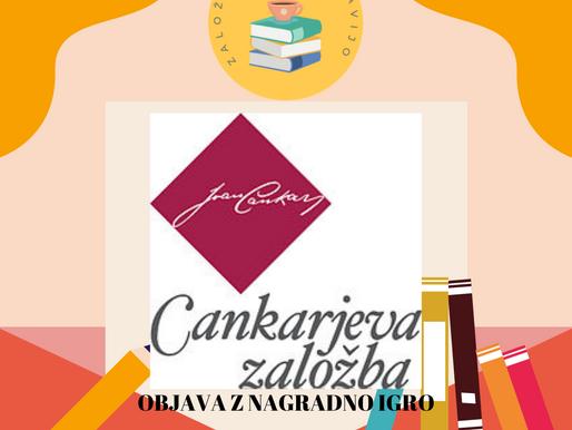 Založbe se predstavijo: Cankarjeva založba