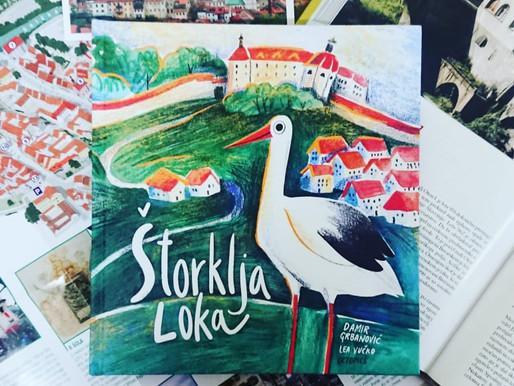 Knjigozavri: Štorklja Loka