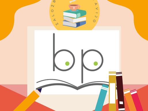 Založbe se predstavijo: Založba BP (Branje povezuje)