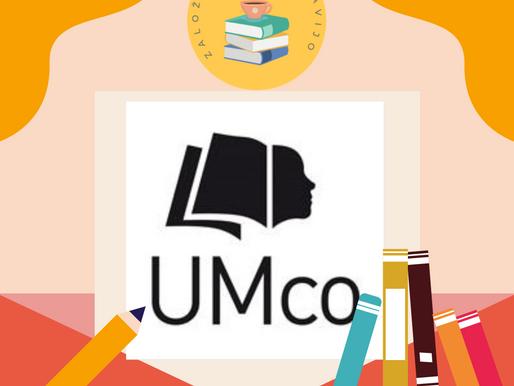 Založbe se predstavijo: Založba UMco