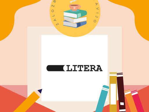 Založbe se predstavijo: Založba Litera
