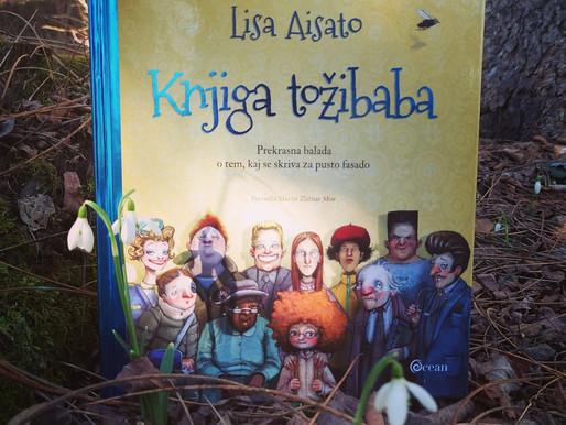 Knjigozavri: Knjiga tožibaba