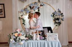 Свадьбы и банкеты Ногинск