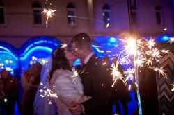 Свадьбы в ресторане Богородский