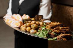 Банкетное меню Богородский Ресторан Ноги
