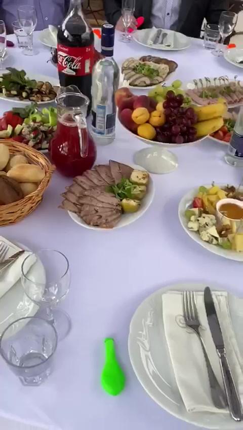 Кейтеринг от ресторана Богородский Ногинск