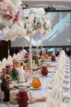свадьбы и банкеты ресторан Ногинск