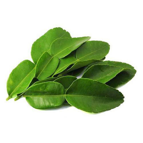 ORGANIC LIME LEAVES (pack)