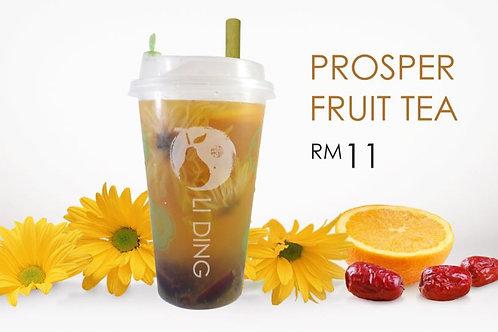 PROSPER FRUIT TEA