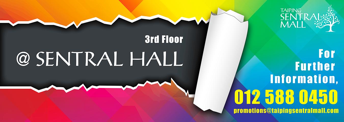 TSM _ Sentral Hall Flash